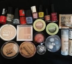 Kozmetika NOVA