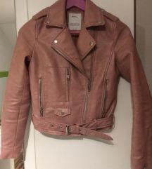 usnjena jakna S M  NOVA  MPC45