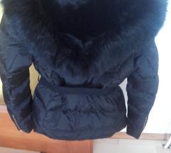 nova bunda zara s kapuco