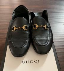 Gucci brixton loaferji original