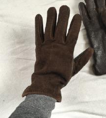 ZNIŽANE vintage rokavice