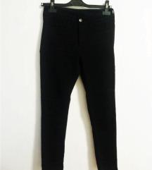 H&M črne kavbojke