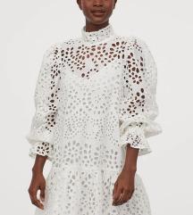 NOVA H&M čipkasta obleka (MPC:70 EUR)