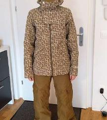 burton smučarska jakna 36