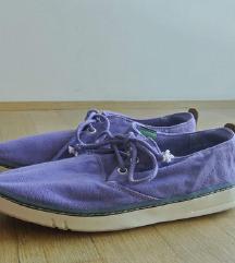Timberland platneni čevlji