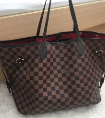 Louis Vuitton Neverfull torbica