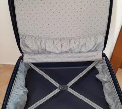 Samsonite potovalni kovček