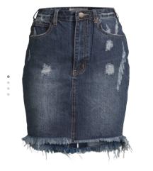Krilo jeans Glamorous