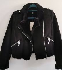 Nova jakna ZARA