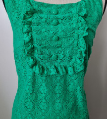 čipkasta obleka Dorothy Perkins