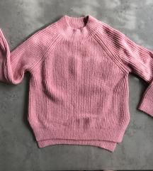 Primark pink pulover