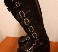 Demonia škornji