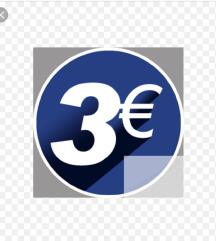 Vse po 3€