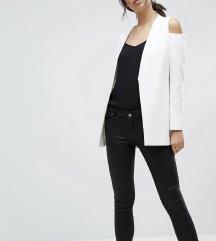 Asos off shoulder bel blazer (MPC:70 eur)