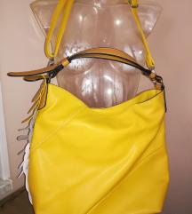 Nova usnjena torbica