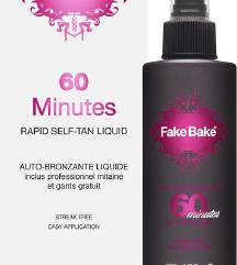 Fake Bake- 60 min