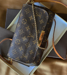 Louis Vuitton favourite