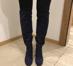 Tosca Blu škornji