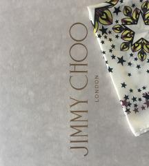 Jimmy Choo originalna svilena rutka
