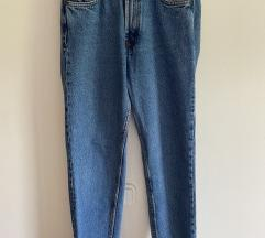 Zara MOM jeans št. 32