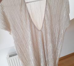 Zara plasirana majica L