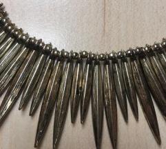 SPIKES ogrlica PODARIM