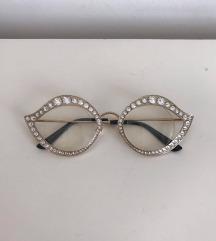 REZ. Gucci originalna dioptrijska očala - mpc 180