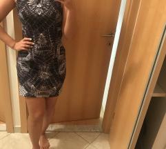 Obleka z vzorcem