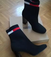 Sock boot Tommy Hilfiger