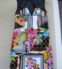 Blossom elegantna poletna obleka