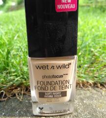 wet'n'wild - soft ivory