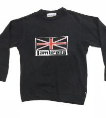 Lambretta pulover