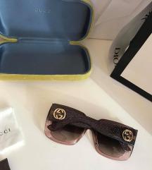 Gucci originalna očala - mpc 430 evrov
