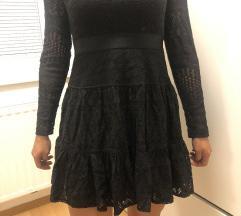 Nova črna oblekca