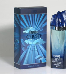 Diable Celeste parfum