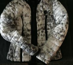 Guess jakna prešita original