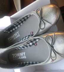 Tommy balerinke