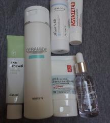 korejska kozmetika