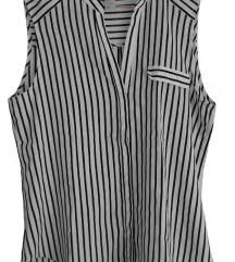 Črtasta bluza