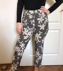 Marella 100% svilene hlače - mpc 220 evrov