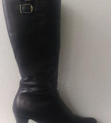 Tamaris usnjeni škornji št. 37