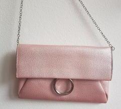 Majhna roza torbica