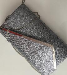 Nova torbica z blescicami !