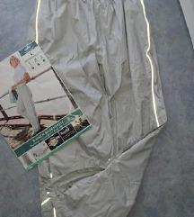 Nove pohodne hlače l/xl