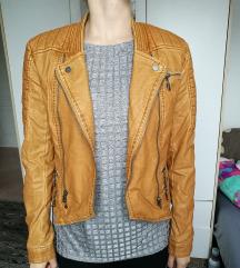 Oranzna jakna