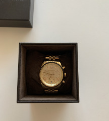 Michael Kors zlata ura