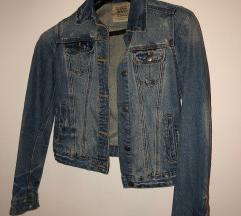 Jeans jakna Zara