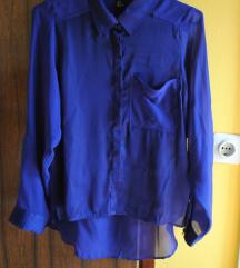 H&m asimetrična bluza