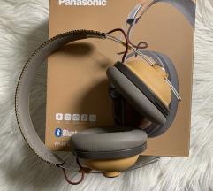 Panasonic brezžične slušalke