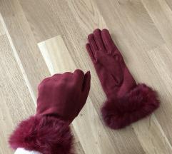 Elegantne rokavice - ne menjam